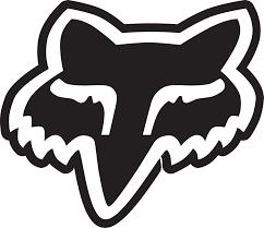 fox motocross trousers fox racing logo logo database
