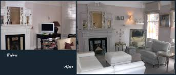 before and after snowgoose interiors