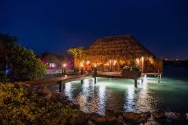 aruba overwater villas u0026 beach villas booking