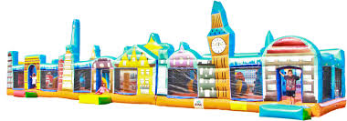 obstacle courses bounce house rentalbounce house rental