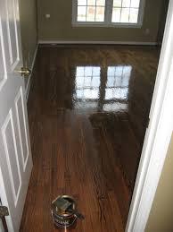 floor design hardwood floor finish low voc