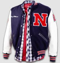 josten letterman jacket varsity jackets custom chenille patches and school awards from neff