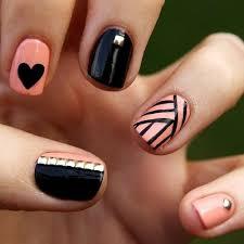 wedding nail designs spring nail art inspiration 2158675 weddbook