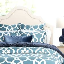 Crane And Canopy Duvet Tarten Check Blue Duvet Cover Set Duvet Covers Teal Blue Duvet