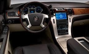 Custom Cadillac Escalade Interior Cadillac Escalade Price Modifications Pictures Moibibiki