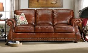 Futura Leather Sofa by Leather Sofas Haynes Furniture Virginia U0027s Furniture Store