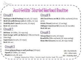 easy workout plans at home beginner gym exercises to lose weight life style by modernstork com