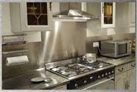 cuisine plaque lovely plaque inox pour cuisine 8 hotte de plafond probl232me