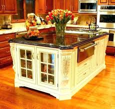 Country Kitchen Island Lighting Country Island Kitchen Corbetttoomsen
