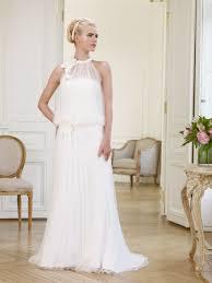robe de mariã e valenciennes robe de mariée décolleté bustier en satin silhouette sirène