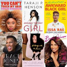 hairstyle books for women holiday shopping list 40 books for the black women in your life