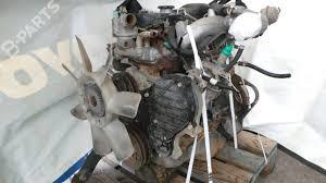 complete engine isuzu elf platform chassis nkr7 nks7 nhr6