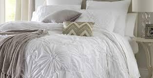 Medallion Bedding Bedding Set White And Navy Bedding Boldness Light Blue Bed