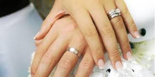 new york wedding bands new brides tips for protecting your engagement rings leigh