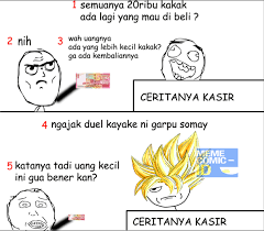 Meme Komik Indonesia - meme comic indonesia artikel gimana sih bikin meme
