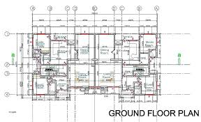 single storey semi detached house floor plan small detached house plans smart halyava