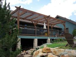 Pergola Kits Cedar by Pergolas And Pergola Kits And Other Outdoor Structures Innovative