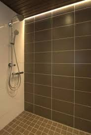 Led Lights For Bathrooms - led lights for showers with led and curved shower ceiling 5
