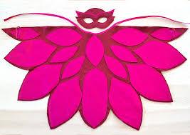 owlette costume inspired pj masks pj mask pj masking