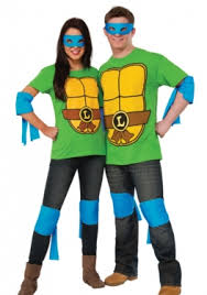 Ninja Turtle Halloween Costume Girls Teenage Mutant Ninja Turtles Tmnt Costumes Accessories