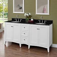 Shaker Style Vanity Bathroom by Fairmont Bathroom Vanity Shaker Americana Double Sink Canaroma