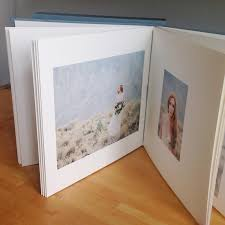 custom wedding albums bookbinding exles hinged strung stitched