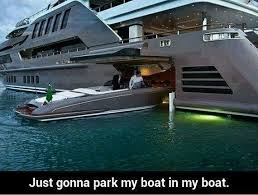 Nice Boat Meme - boat inside boat funny pinterest boating and hilarious