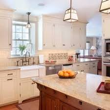 Bungalow Kitchen Design Craftsman Bungalow Kitchen Cabinets Countertops Sink This Is