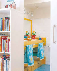 Kids Bathroom Colors Incredible Kids Bathroom Color Ideas On Bathroom Ideas Home