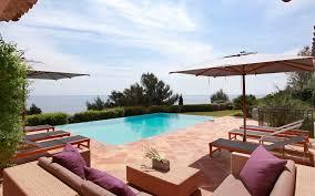 luxury villa villa 5 la reserve ramatuelle st tropez france