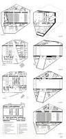 15 best architectural plans sections elevations concert hall