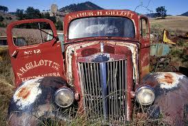 rusty car photography peter netley photography