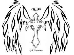 cross with pin stripe wings by canadian longshot on deviantart
