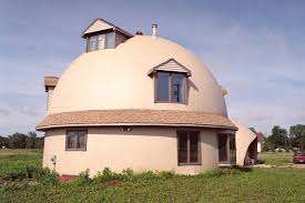 residential plan and design monolithic dome institute
