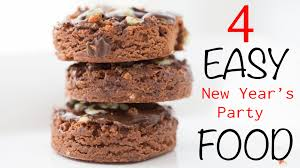 new years eve party food ideas alison from millennial moms youtube