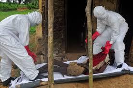 liberia is free of ebola says world health organization