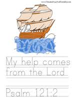 thanksgiving bible lesson