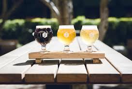 best beer gardens in orange county cbs los angeles