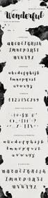 best 25 calligraphy fonts alphabet ideas on pinterest