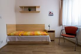Picture Of Room Types Of Rooms Jarov I Dormitory