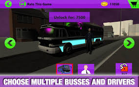 house party bus simulator android apps on google play
