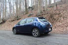 nissan leaf b mode 2016 nissan leaf review u2013 video