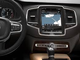 Volvo Suv Interior Volvo Image Gallery 2016 Volvo Xc90 Interior 2016 Volvo Xc90 T6