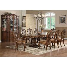 Acme Dining Room Set with Catchy Acme Dining Room Sets Toulouse Formal Dining Room Set Acme
