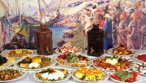 cuisine ottomane guler ottoman cuisine restaurant bar istanbul