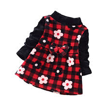 aliexpress com buy bibicola autumn winter children thick bow