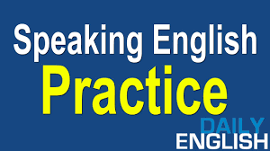 speaking english practice conversation questions and answers