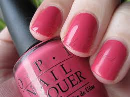polish chest opi party in my cabana