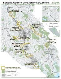 New York City Zoning Map by Wildlife Corridor Sonoma Mountain Preservation