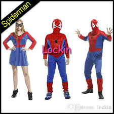 Body Halloween Costumes Spiderman Halloween Costume Super Heroes Batman Iron Man